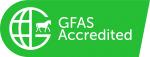 GFAS Accredited Sanctuary